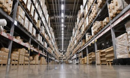 Aligning the rising warehouse demand with sustainable innovation
