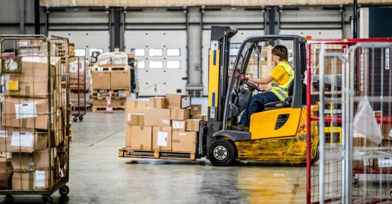 Bureau Veritas urges warehousing and distribution sector to meet compliance challenges head on