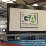 GA PET FOOD PARTNERS RELIES ON SPECIALIST TRIO TO ENSURE GLOBAL DISTRIBUTION
