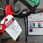 Zero maintenance accidents with Lockout/Tagout