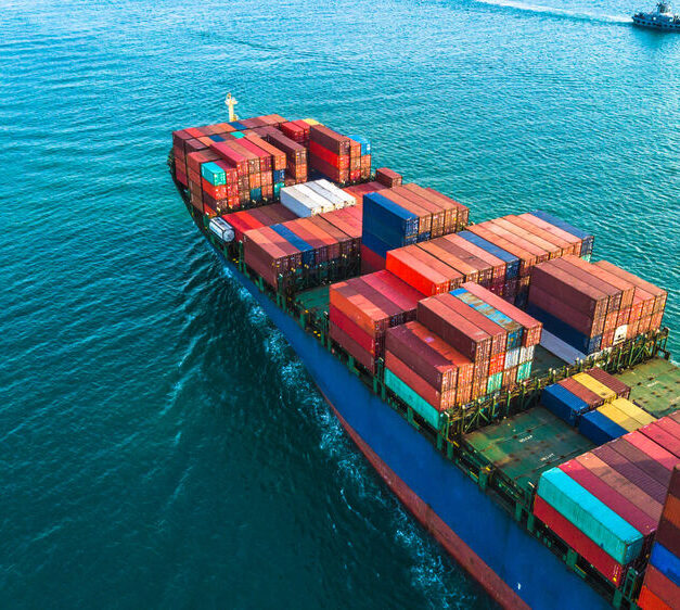 Logistics sector business investment in reverse for the second quarter in a row