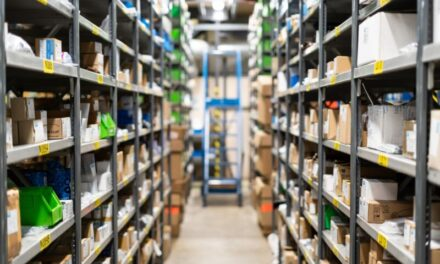 Supply chain security: local vs global