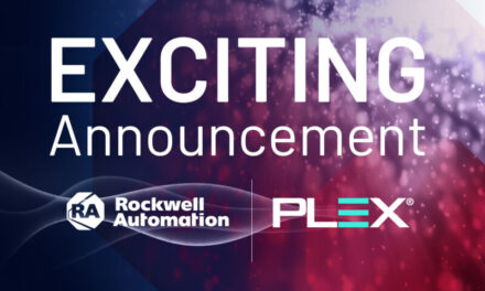 Rockwell Automation completes acquisition of Plex Systems